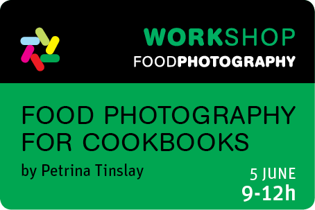 Food photography for Cookbooks - Petrina Tinslay